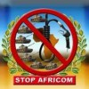 Africom go home, Foreign bases out of Africa