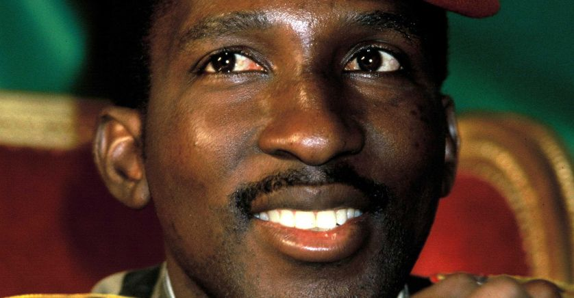 AFFAIRE SANKARA (15 Octobre 2020)